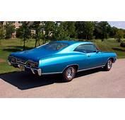 1967 Impala SS427 Photo Gallery