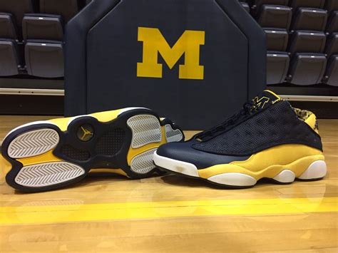 michigan basketball shoes michigan s basketball on quot just some