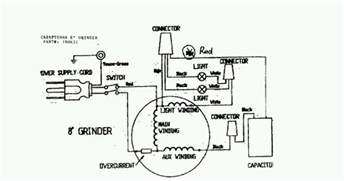 wiring diagram for grinder get free image about wiring diagram