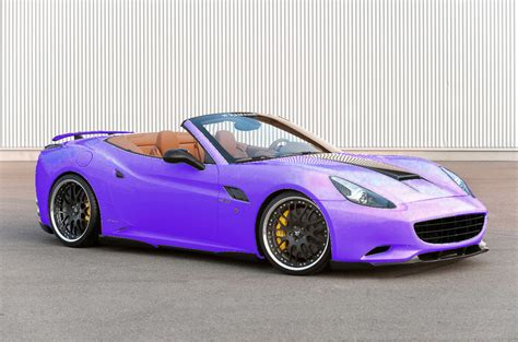 Purple Ferrari Car Pictures Images 226 Super Cool Purple