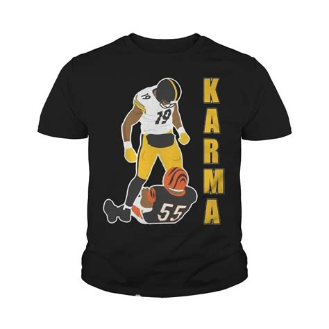 behind steel curtain behind the steel curtain s karma steelers fans shirt