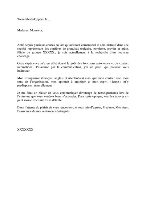 Exemple De Lettre Neerlandais Exemple De Lettre De Motivation Randstad 1 By Careers Cv Issuu