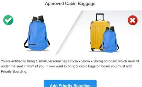 misure bagaglio cabina ryanair ryanair cambia le regole sui bagagli dal 1 176 novembre