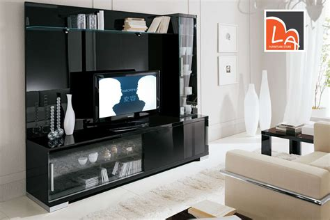 modern tv stands and entertainment centers from