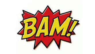Superheroes Wall Stickers bam comic sign posters and printables pinterest