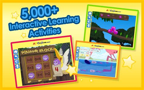 Abc Mouse Gift Card - amazon com abcmouse com early learning academy appstore for android