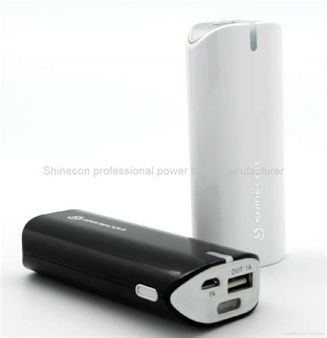 Power Bank Galaxy S universal portable power bank 5600mah power bank for