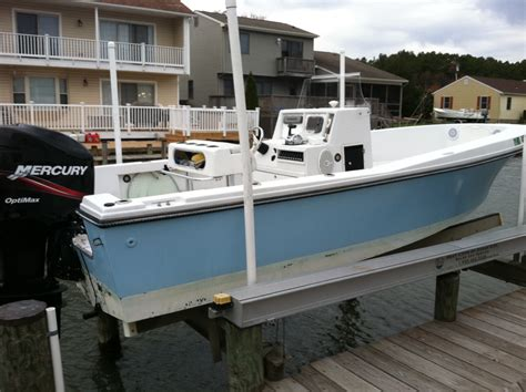 how many hours does a boat engine last 20ft sea ox center console the hull truth boating and
