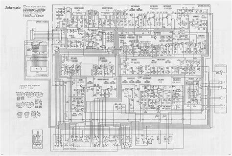 schematic diagram ptbm125a4x