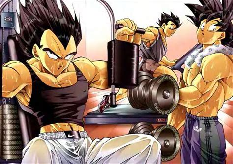 145 Bench Press How Much Could Goku Bench Press Bodybuilding Com Forums