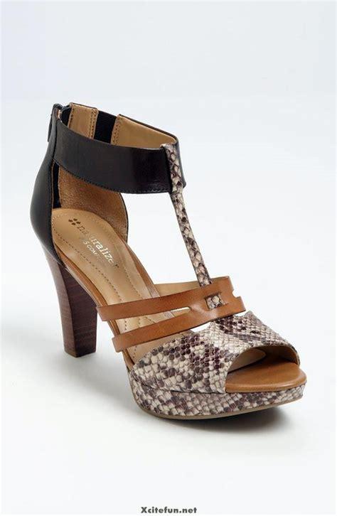 Sandal T Dua Gesper wear stylish high heel sandals xcitefun net