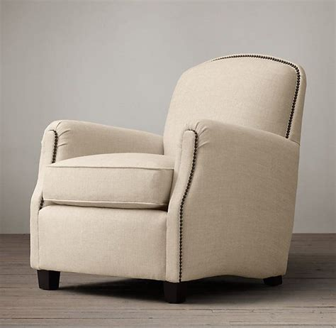 Non Leather Recliner Chairs Keaton Upholstered Club Recliner Chairs
