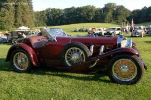 1929 Mercedes Ssk 1929 Mercedes Ssk At The Meadow Brook Concours D Elegance