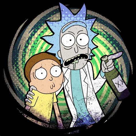 design by humans rick and morty open your eyes for these rick and morty t shirts