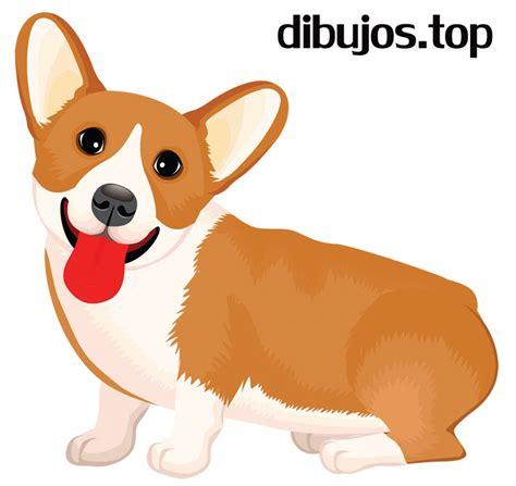 imagenes de animales gratis dibujo de perro con la lengua afuera dibujos para imprimir
