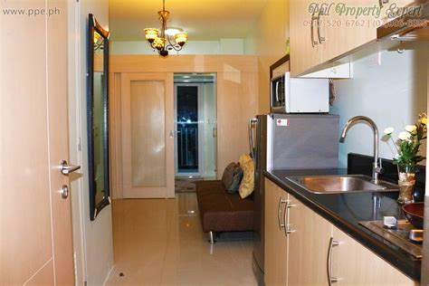 1 bedroom for rent in mandaluyong light residences 1 br condo with balcony for rent in