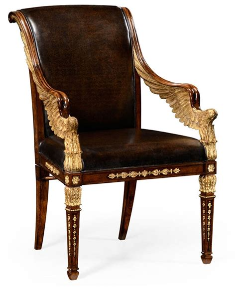 High End Dining Chairs Empire Style Furniture High End Dining Chair Empire