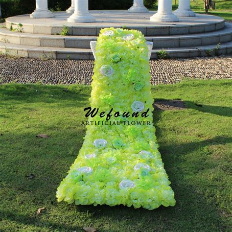 wedding backdrop cost wefound new design wedding flower backdrop buy cheap