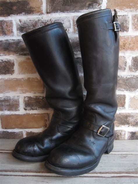used motorcycle boots 373 best images about boots on pinterest