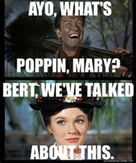 Mary Poppins Meme - posts similar to diy couples halloween costumes mary