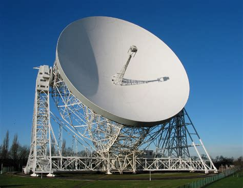 ska pathfinder lovell telescope    merlin