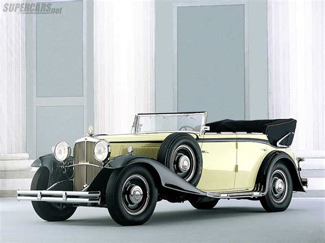 Maybach Zeppelin by 1932 Maybach Ds8 Zeppelin Review Supercars Net