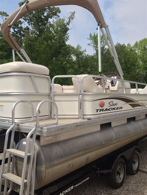 fishing boat dealers in michigan sun tracker pontoon boats boats for sale 98 pontoon
