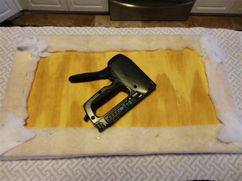 how to reupholster a bench seat reupholster bench seat the rev repurpose pile