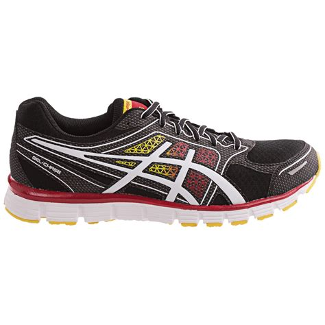 asic sneakers for mens asics gel running shoes for 7451y save 25