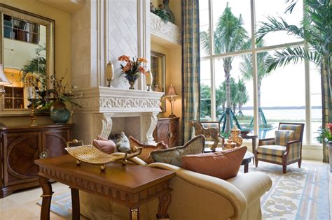 living room in palm beach county florida tropical 54 living rooms with soaring 2 story cathedral ceilings