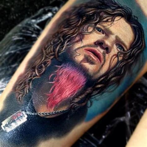 dimebag darrell tattoos rip dimebag darrell a tribute artists