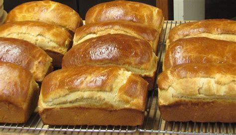 yeay    jenis macam macam roti asupan gizi