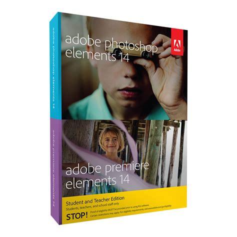 tutorial adobe premiere elements 14 adobe photoshop elements 14 and premiere elements 14 65263715