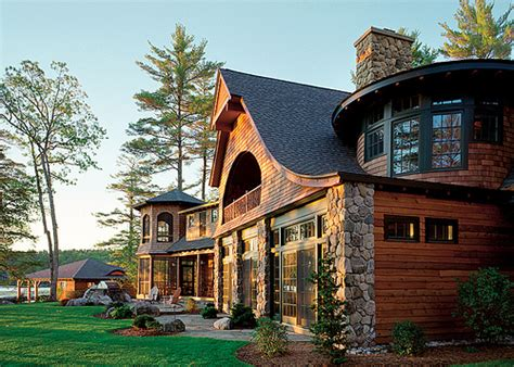 Unicab Home Design Inc Architecture By Battle Associates Inc Boston Design