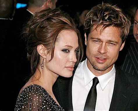 Angelinas Confesses His by Brad Pitt Confessa Ho Aiutato Moglie A Rifiorire