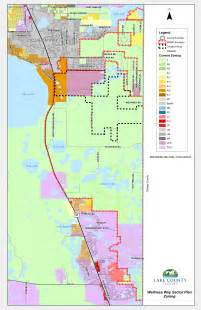 lake county florida zoning map wellness way area plan