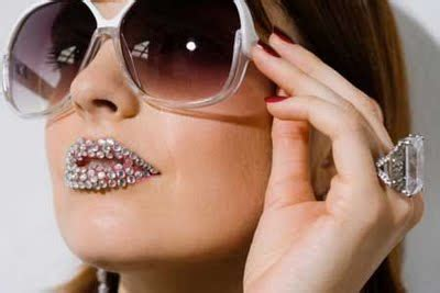 tattoo glitter lips temporary lip tattoos are you daring enough to try them