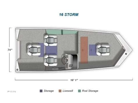 crestliner boat company 2011 16 crestliner boat company storm 16 for sale in