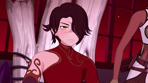 she said yes falling for a volume 6 books cinder fall rwby amino