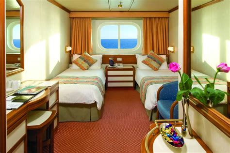 P And O Oceana Cabins by Oceana Cruise Ship Book P O Oceana