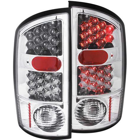 anzo tail light assembly anzo usa 311017 led tail light assembly autoplicity