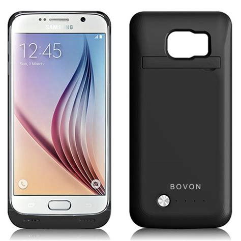 Power Bank Samsung Galaxy S6 Edge top 10 samsung galaxy s6 edge extended battery cases