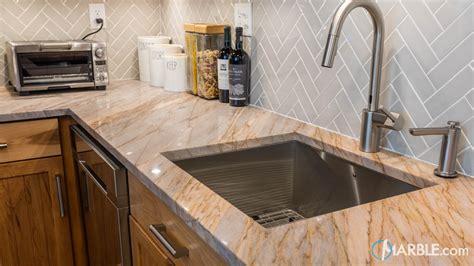 Quartzite For Countertops by Blue Quartzite Kitchen Countertops