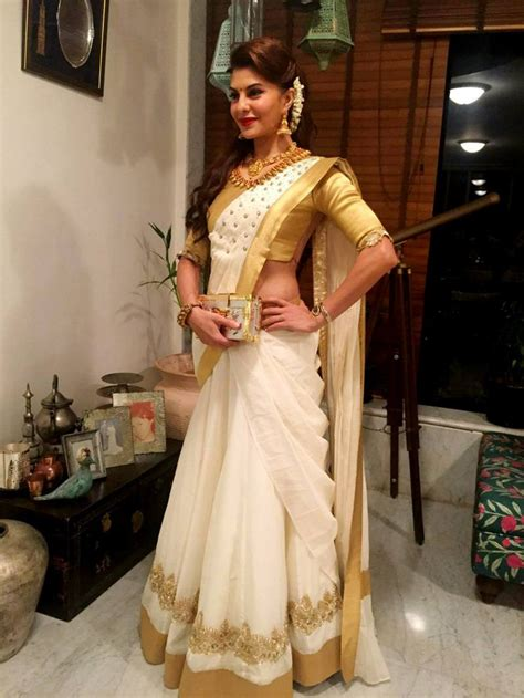 Blouse Booked 25 best ideas about kerala saree on indian