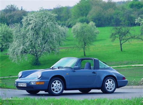 porsche 964 targa porsche 911 targa 2 964 specs 1989 1990 1991 1992