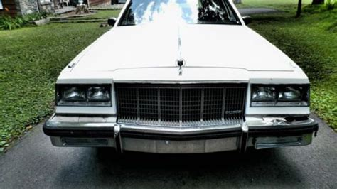 how petrol cars work 1988 buick electra spare parts catalogs purchase used 1988 buick electra in cresco pennsylvania united states