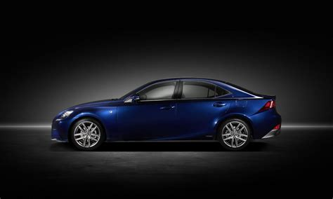 lexus is 300h europe only hybrid sport sedan geneva debut