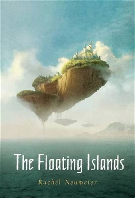 The Floating Island book review giveaway the floating islands by