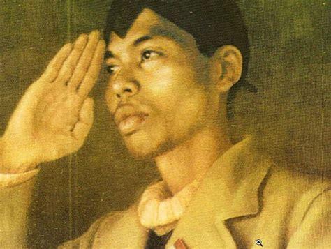 biografi jendral sudirman com biografi pahlawan nasional share the knownledge