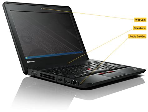 Lenovo X131e Lenovo Launches Thinkpad X131e Chromebook For School